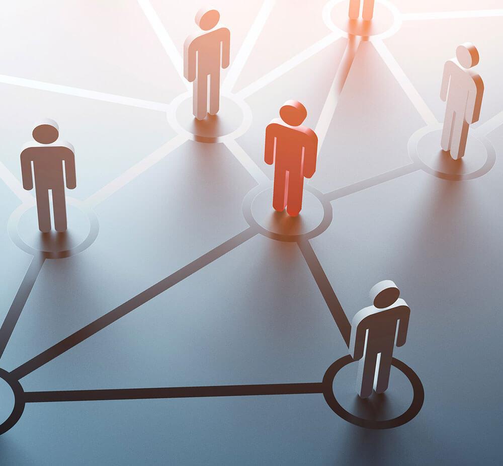 Scarlat Logitech Networking
